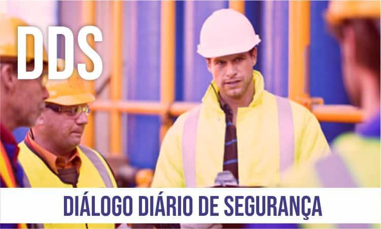 dialogo diario de segurança