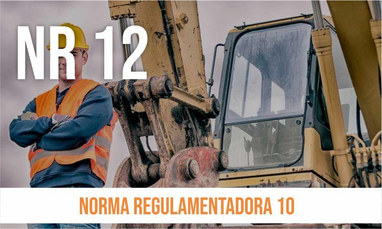 norma regulamentadora 12