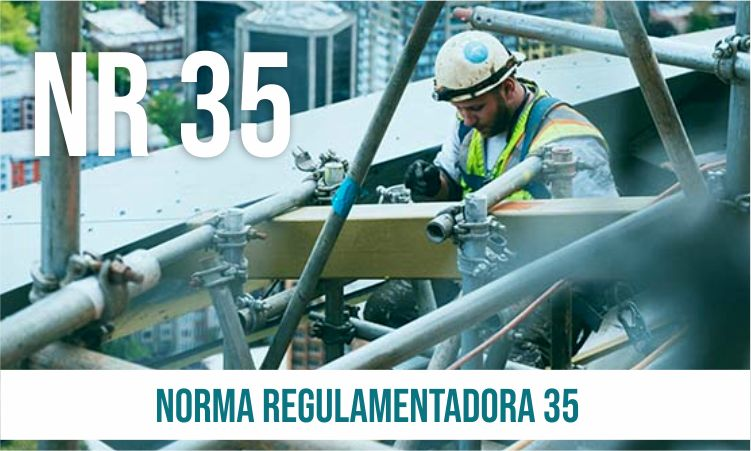 Norma Regulamentadora 35