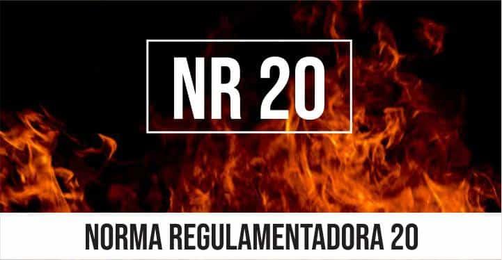 norma regulamentadora 20
