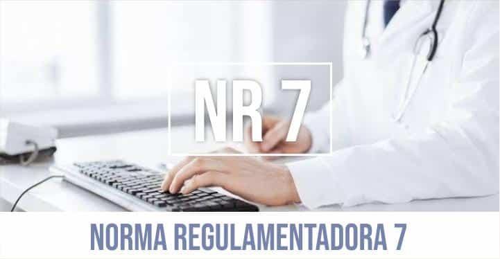 norma regulamentadora 7