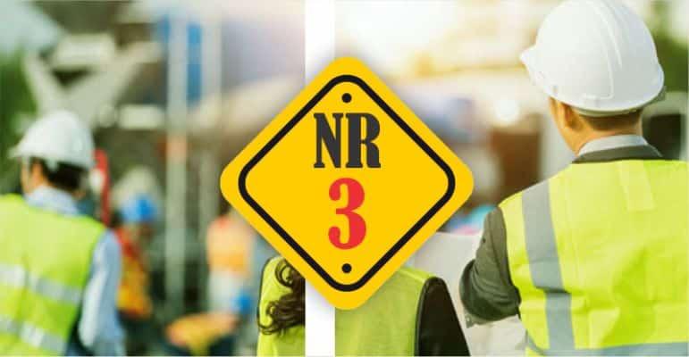 nr 3 norma segurança do trabalho