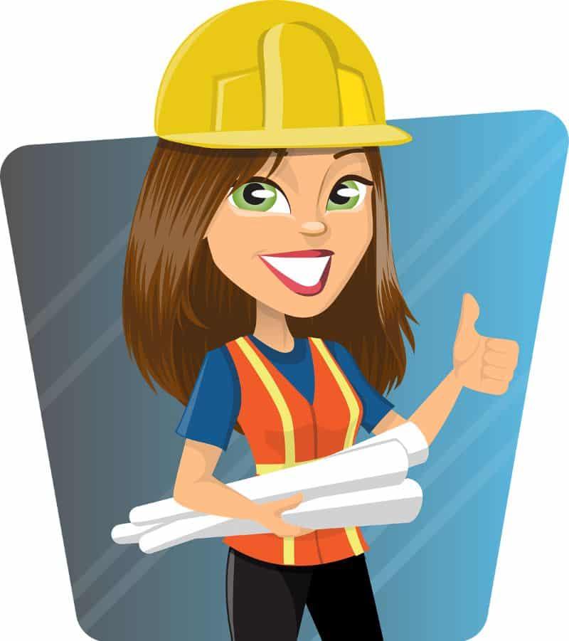 engenheira segurança do trabalho