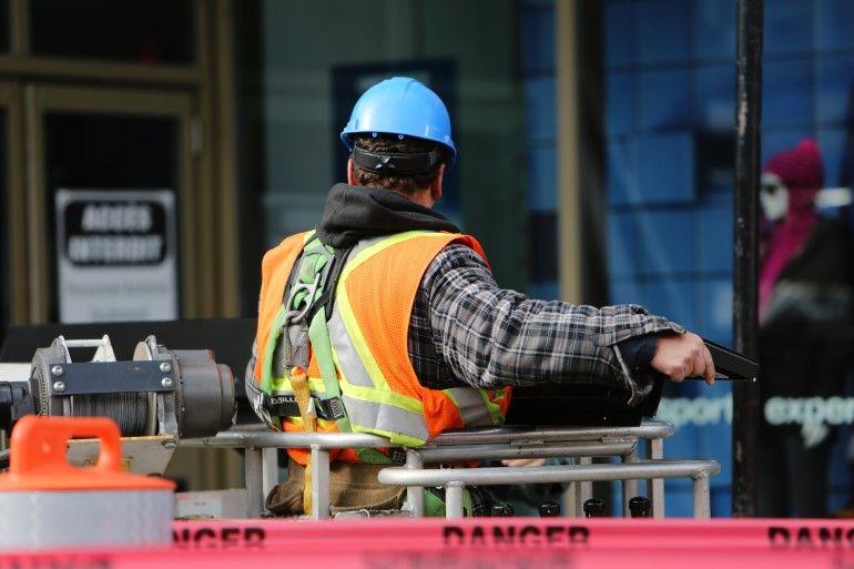 riscos em segurança do trabalho