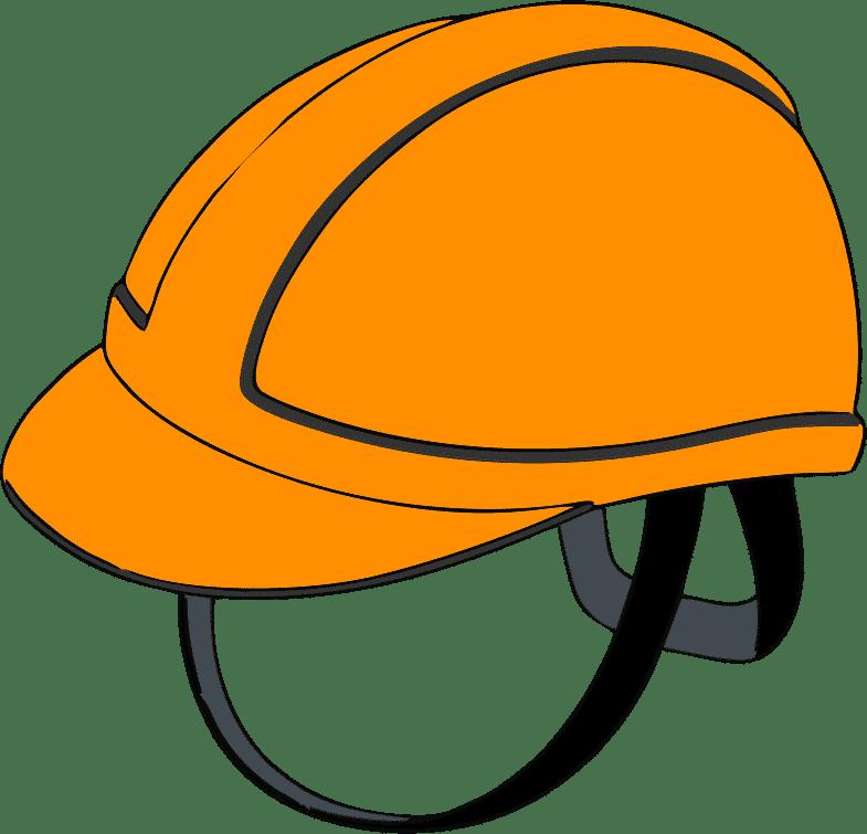 capacete segurança do trabalho png